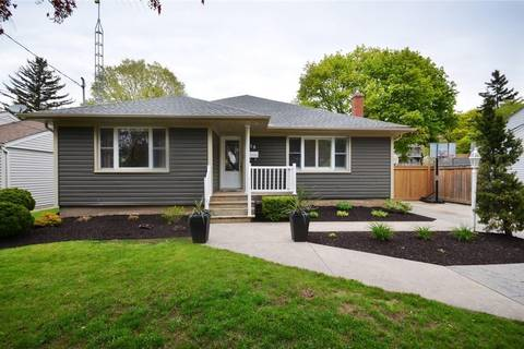 House for sale at 10 Woodelm Dr St. Catharines Ontario - MLS: 30731000