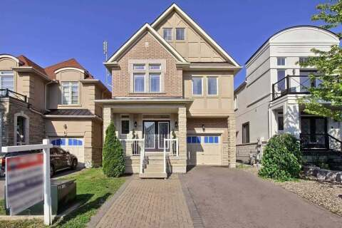 House for sale at 10 Yarden Dr Vaughan Ontario - MLS: N4826195