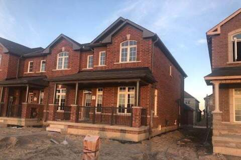 Townhouse for sale at 10 Yellow Briar Ln Caledon Ontario - MLS: W4773475