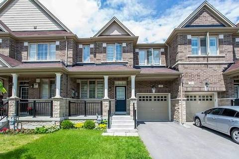 Townhouse for sale at 10 Yellowknife Rd Brampton Ontario - MLS: W4489045