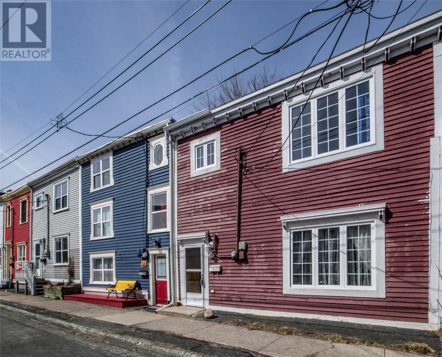 Removed: 10 York Street, St Johns, NL - Removed on 2019-08-03 09:12:23