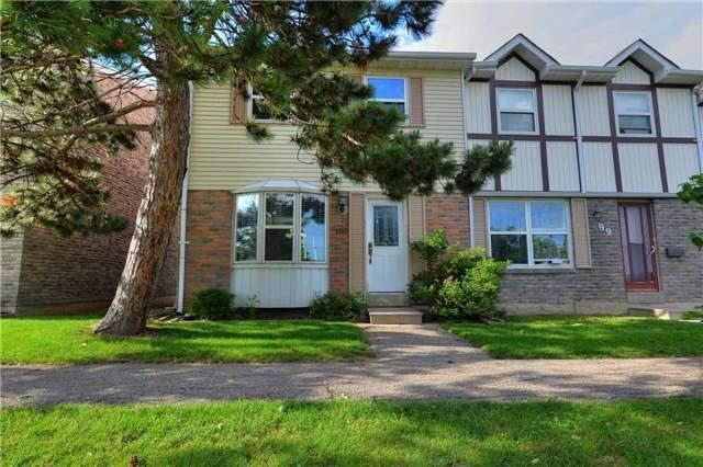 For Sale: 100 Morley Crescent, Brampton, ON | 3 Bed, 2 Bath Townhouse for $429,900. See 20 photos!