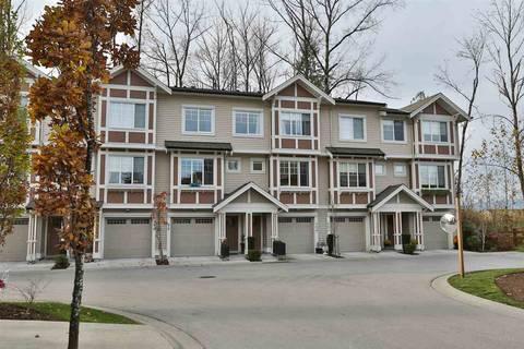 Townhouse for sale at 10151 240 St Unit 100 Maple Ridge British Columbia - MLS: R2419242