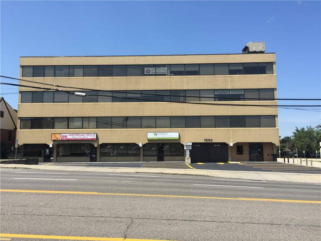 Commercial property for lease at 1030 Upper James St Apartment 100 Hamilton Ontario - MLS: H4075853