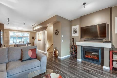Townhouse for sale at 13819 232 St Unit 100 Maple Ridge British Columbia - MLS: R2452199