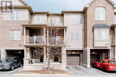 Townhouse for sale at 1401 Plains Rd East Unit 100 Burlington Ontario - MLS: 30724585