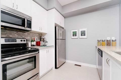 Condo for sale at 1401 Plains Rd Unit 100 Burlington Ontario - MLS: W4436350