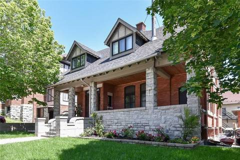 Apartment for rent at 17 Marlborough Ave Unit 100 Ottawa Ontario - MLS: 1146903