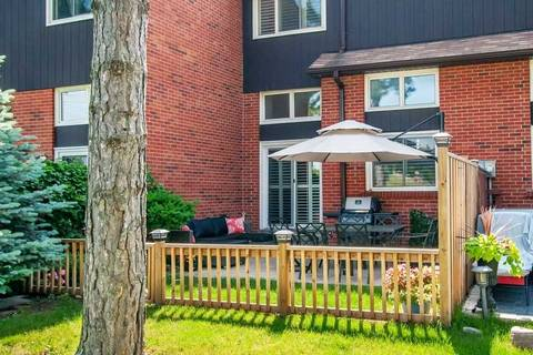 Condo for sale at 1755 Rathburn Rd Unit 100 Mississauga Ontario - MLS: W4508195