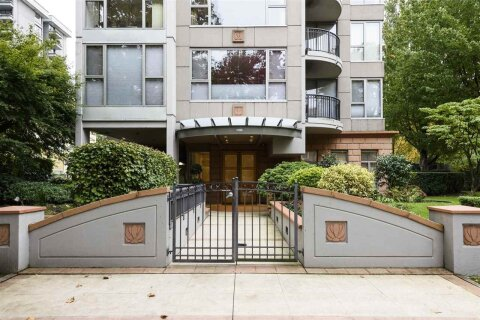 Condo for sale at 1788 13th Ave W Unit 100 Vancouver British Columbia - MLS: R2513307