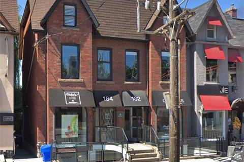 Commercial property for lease at 184 Davenport Rd Apartment 100 Toronto Ontario - MLS: C4504697