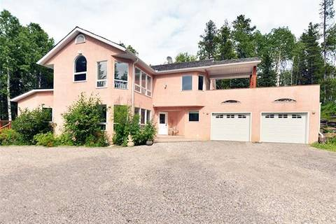 House for sale at 194196 Hwy 762 Hy Unit 100 Rural Foothills County Alberta - MLS: C4283559