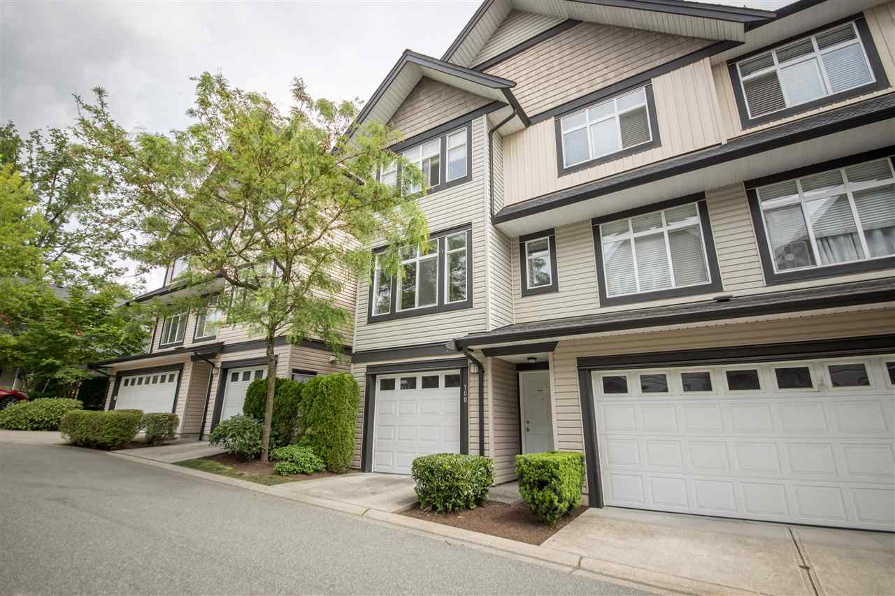 Buliding: 19932 70 Avenue, Langley, BC