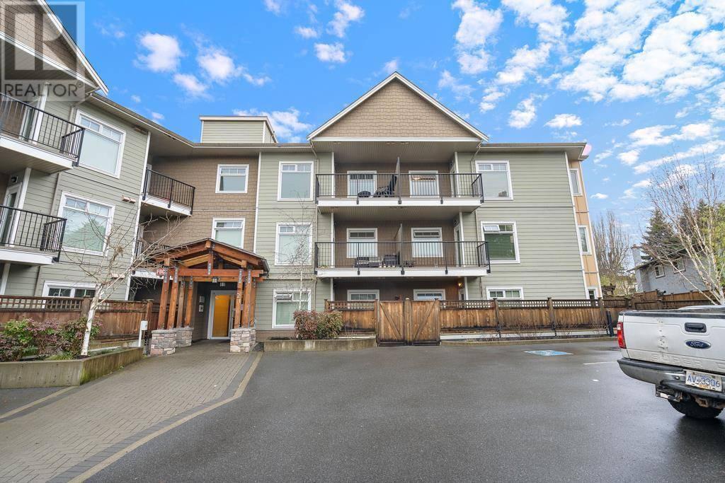 Condo for sale at 21 Conard St Unit 100 Victoria British Columbia - MLS: 424278