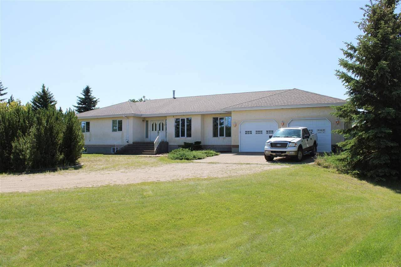 House for sale at 23361 Twp Rd Unit 100 Rural Leduc County Alberta - MLS: E4164340