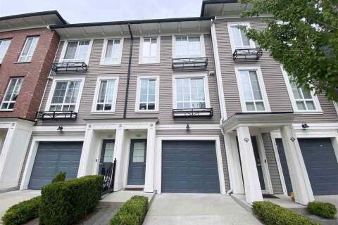 Townhouse for sale at 2428 Nile Gt Unit 100 Port Coquitlam British Columbia - MLS: R2497436
