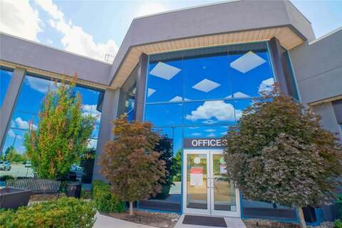 Commercial property for lease at 1075 North Service Rd Apartment 100-25 Oakville Ontario - MLS: W4740531