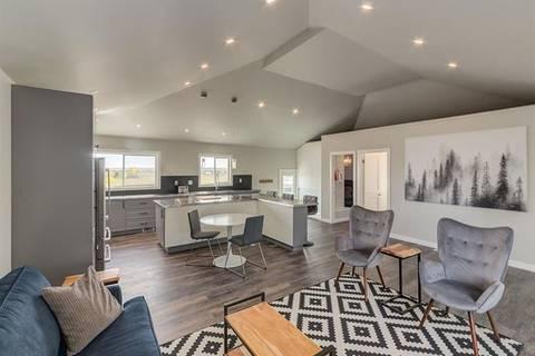 House for sale at 290142 96 St East Unit 100 De Winton Alberta - MLS: C4283325