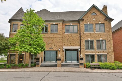Commercial property for lease at 2914 South Sheridan Wy Apartment 100 Oakville Ontario - MLS: W4857577