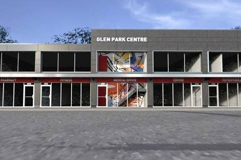 Commercial property for lease at 2920 Dufferin St Apartment 100 Toronto Ontario - MLS: W4697097