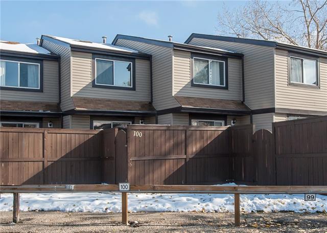 Buliding: 3029 Rundleson Road Northeast, Calgary, AB