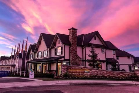 Townhouse for sale at 30930 Westridge Pl Unit 100 Abbotsford British Columbia - MLS: R2381278
