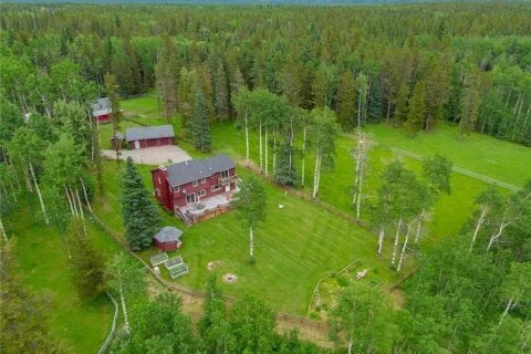 House for sale at 352035 Hwy 22  West Unit 100 Rural Foothills County Alberta - MLS: C4303535