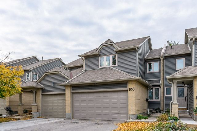 Buliding: 3600 Colonial Drive, Mississauga, ON