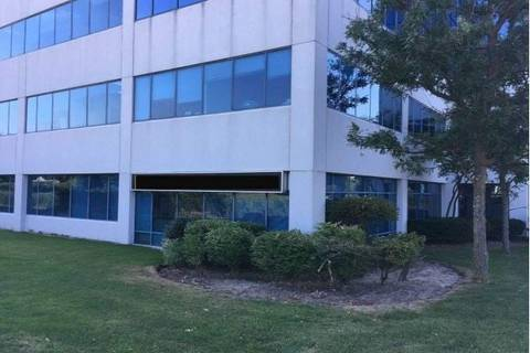 Commercial property for lease at 37 Sandiford Dr Apartment 100 Whitchurch-stouffville Ontario - MLS: N4682814