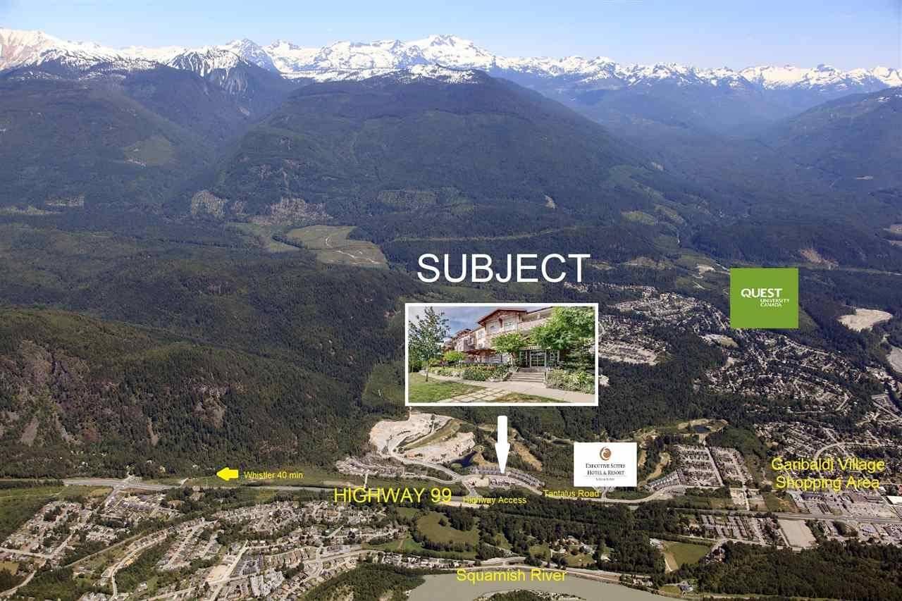 100 - 41105 Tantalus Road, Squamish   Image 1