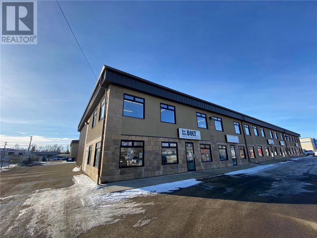 Commercial property for lease at 4731 61 St Apartment 100 Red Deer Alberta - MLS: ca0191475