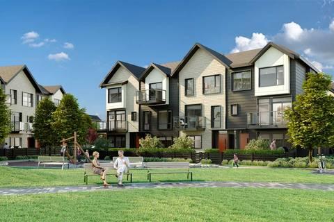 Townhouse for sale at 4738 Hemlock Wy Unit 100 Tsawwassen British Columbia - MLS: R2348806