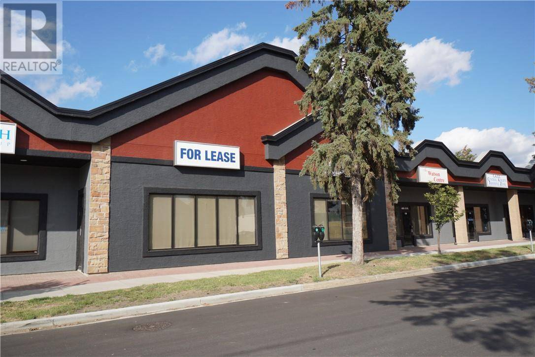 Commercial property for lease at 4828 53 St Apartment 100 Red Deer Alberta - MLS: ca0184811