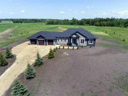 For Sale: 100 50509 Rr 222 , Rural Leduc County, AB | 5 Bed, 3 Bath House for $739,900. See 30 photos!
