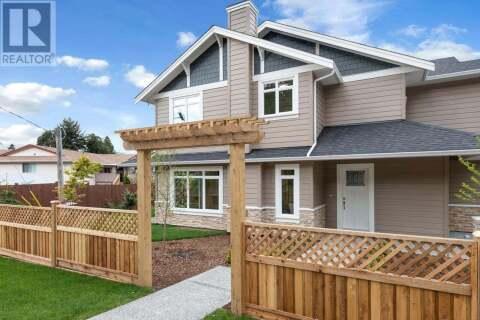 Townhouse for sale at 5160 Hammond Bay  Unit 100 Nanaimo British Columbia - MLS: 839395