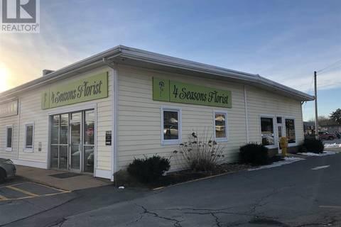 Commercial property for sale at 546 Sackville Dr Unit 100 Lower Sackville Nova Scotia - MLS: 201901039