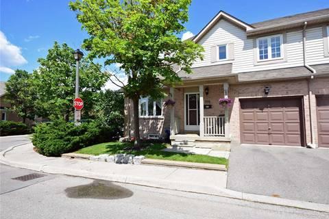 Condo for sale at 5910 Greensboro Dr Unit 100 Mississauga Ontario - MLS: W4482243