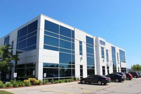 Commercial property for lease at 619 Kumpf Dr Apartment 100 Waterloo Ontario - MLS: X4545912