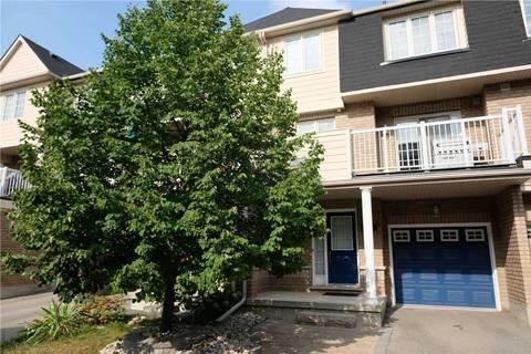 Townhouse for sale at 620 Ferguson Dr Unit 100 Milton Ontario - MLS: W4577731