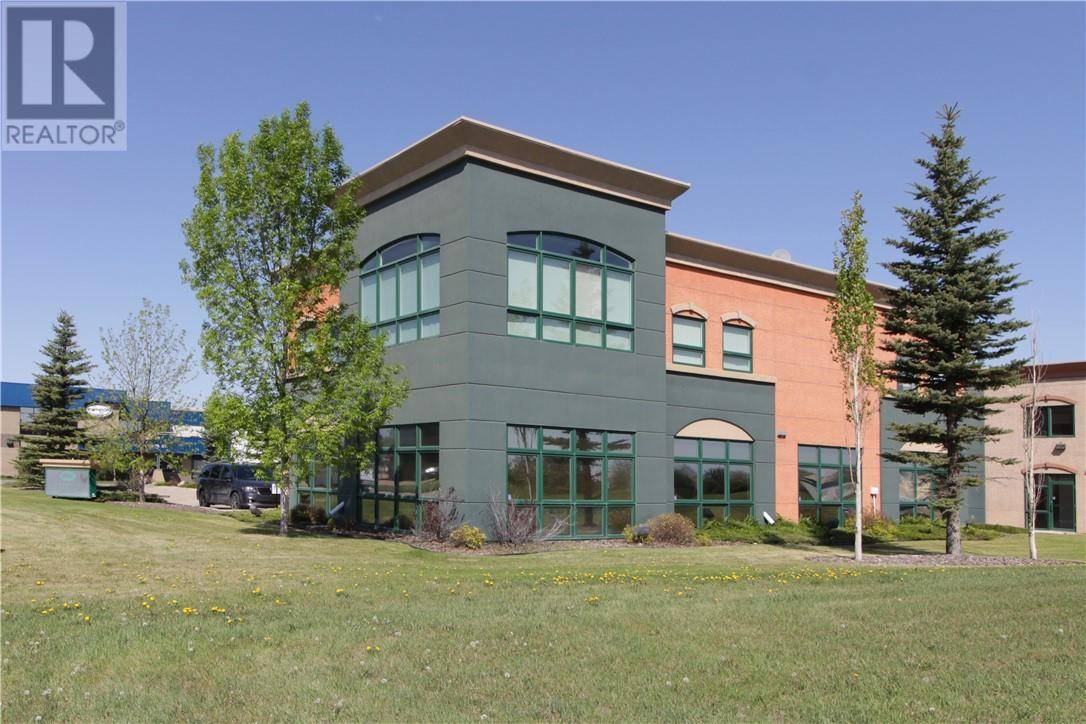 Commercial property for lease at 6700 76 St Apartment 100 Red Deer Alberta - MLS: ca0172288