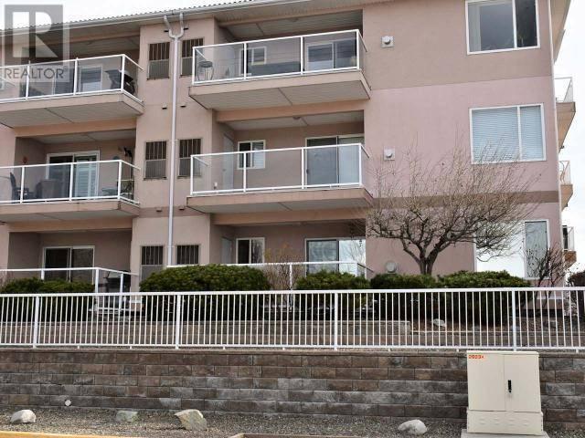 Condo for sale at 6805 Cottonwood Dr Unit 100 Osoyoos British Columbia - MLS: 182468