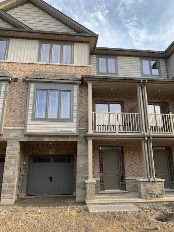 Townhouse for rent at 77 Diana Ave Unit 100 Brantford Ontario - MLS: X4607704