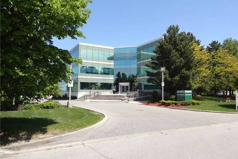 Commercial property for lease at 80 Micro Ct Apartment 100 Markham Ontario - MLS: N4595544