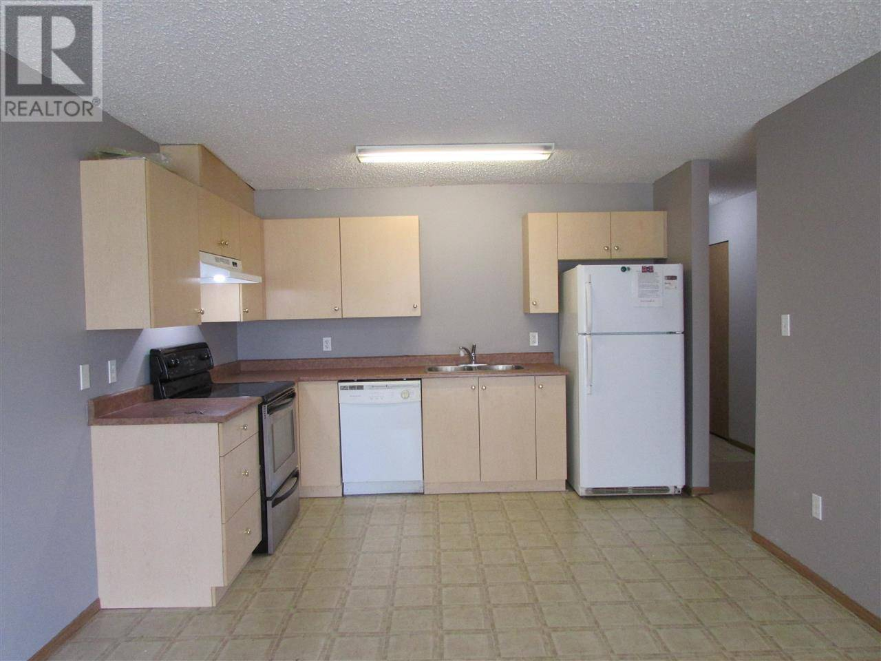 Condo for sale at 8507 86 St Unit 100 Fort St. John British Columbia - MLS: R2419276