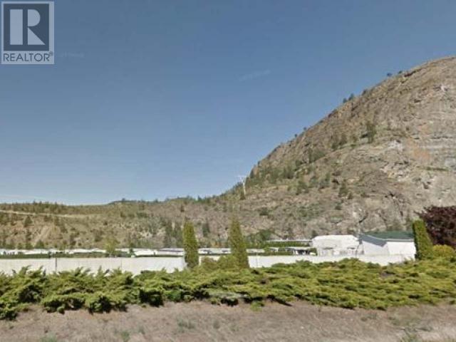 Buliding: 8598 Highway, Oliver, BC