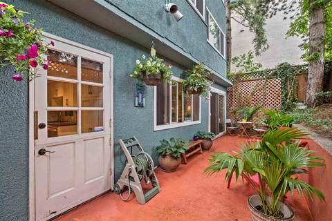 Condo for sale at 8622 Selkirk St Unit 100 Vancouver British Columbia - MLS: R2388080