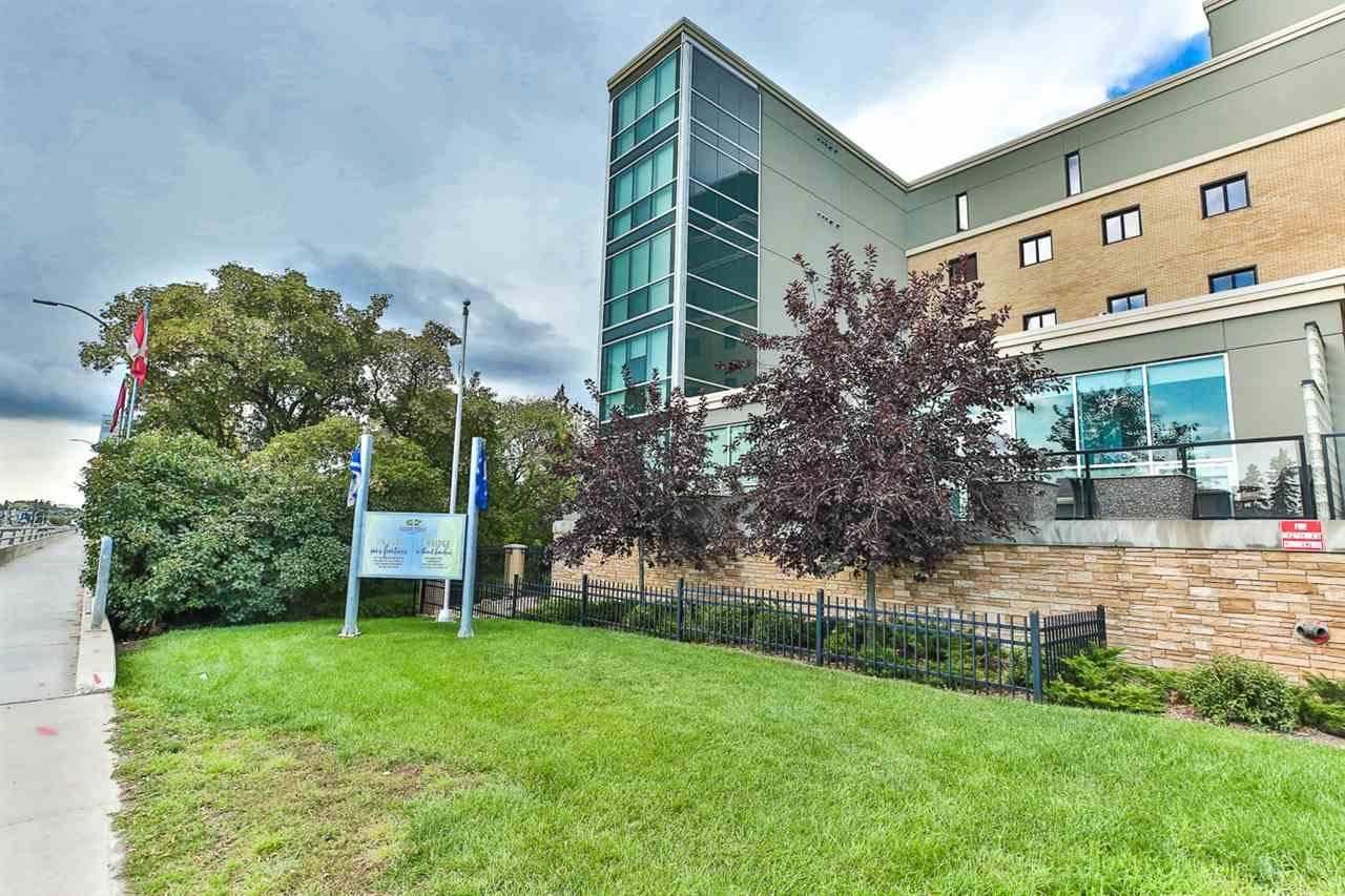 Condo for sale at 9316 82 Ave Nw Unit 100 Edmonton Alberta - MLS: E4172955