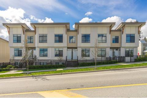 Townhouse for sale at 9989 Barnston Dr E Unit 100 Surrey British Columbia - MLS: R2359300