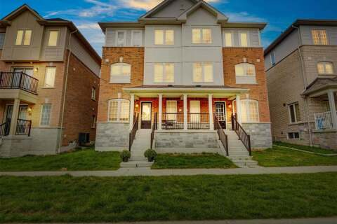 Townhouse for sale at 100 Ainley Rd Ajax Ontario - MLS: E4918525