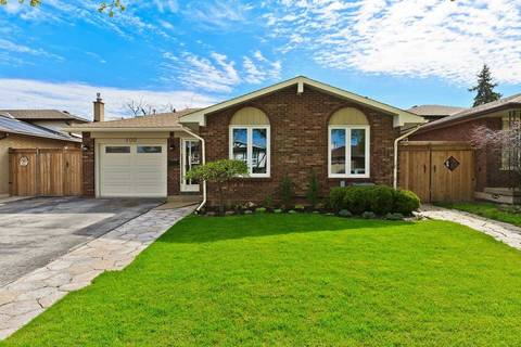 House for sale at 100 Allanbrook Dr Hamilton Ontario - MLS: X4456485
